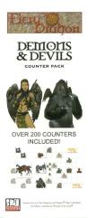 Counter Pack #1 - Demons & Devils