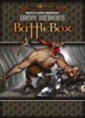 Battle Box - Iron Heroes