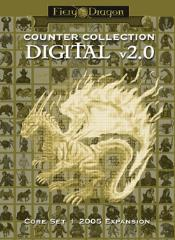 Counter Collection - Digital (2nd Edition w/2005 Update)