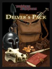 Delver's Pack