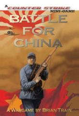 Battle for China (2nd Printing)