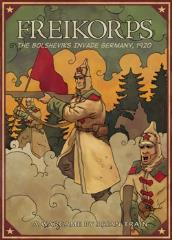 Freikorps (Revised, 2nd Printing)