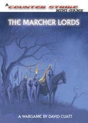 Marcher Lords, The (Revised, 2nd Printing)