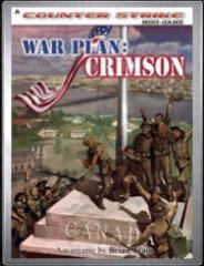 War Plan - Crimson (1st Printing)