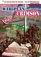 War Plan - Crimson (Revised, 2nd Printing)