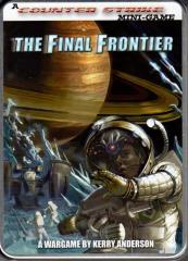 Final Frontier, The (1st Printing)