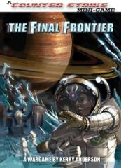 Final Frontier, The (Revised, 2nd Printing)