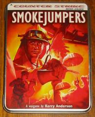 Smokejumpers (1st Printing)