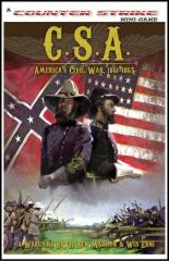 C.S.A. - America's Civil War
