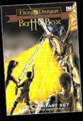 Battle Box - Core Fantasy w/CD (Revised & Expanded)