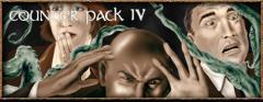 Counter Pack #4 - Eldritch Horrors & Occult Investigators