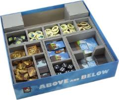 Above and Below Box Insert