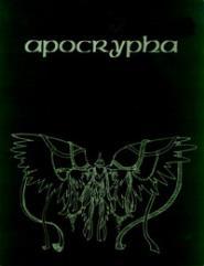 Apocrypha RPG Core Book I