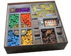 Founders of Gloomhaven Box Insert