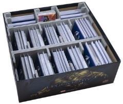 Legendary - A Marvel Deck Building Game Box Insert