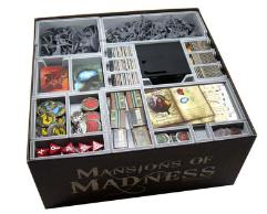 Insert for Mansion of Madness (2nd Edition)