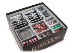 Star Wars Rebellion Box Insert