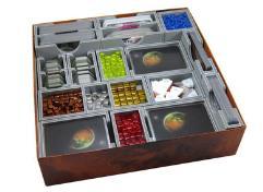 Terraforming Mars Box Insert
