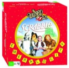 Wizard of Oz Scrabble