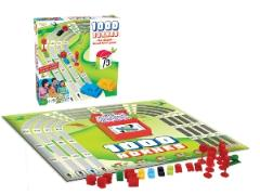 1000 Bornes - The Classic Road Race Game