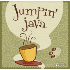 Jumpin' Java Game