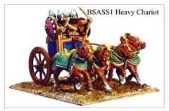 Assyrian Chariot #1