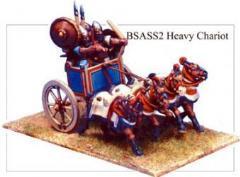 Assyrian Chariot #2
