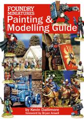Kevin Dallimore's Painting & Modelling Guide
