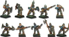 Royal Guard Army Set