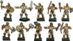 Barbarians Army Set