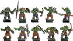 Orcs Army Set
