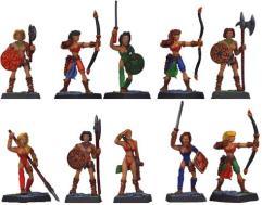 Amazons Army Set
