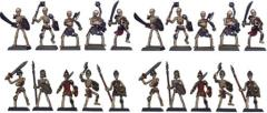 Skeletons Army Set