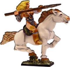 Mounted Amazon