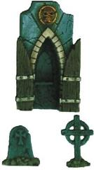 Graveyard Vault