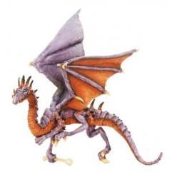 Carrion-Eater Dragon