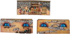 Medieval Shop - Sides
