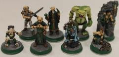 Base Set - Green #1