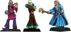 Wizards #1