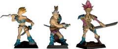 Mercenary Elves #2