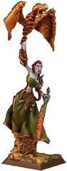 Dark Elf High Priestess