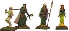 Elfdrasyll Bark's Elves