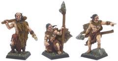 Cave Barbarians