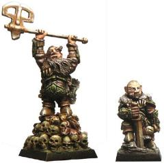 Lich Hunter Dwarves