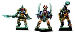 Chaos Warriors #2