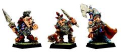 Chaos Dwarves