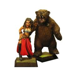 Gypsy Trainer of Bear, The