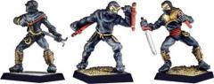 Ninjas #2