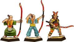 Samurai Bowmen