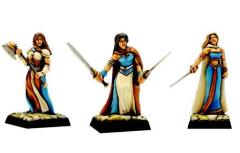 Female Adventurers
